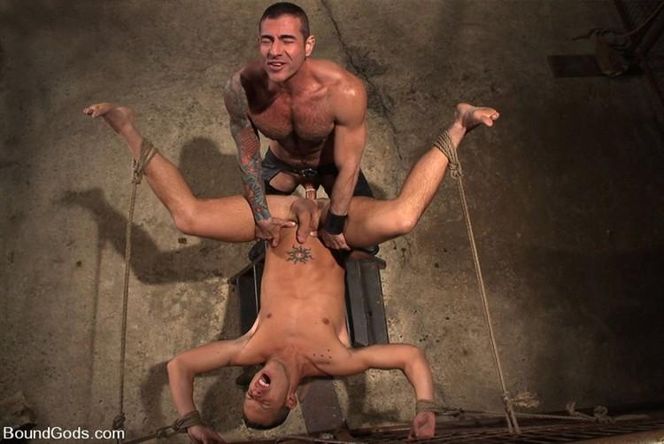 Torture Gay Porn Photo