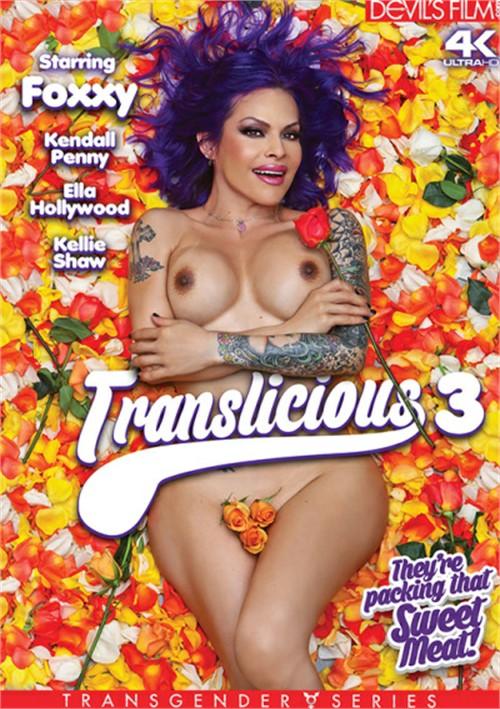 Translicious 3 (2019)