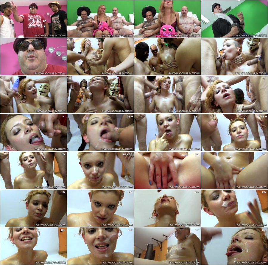 Africat Porno 1080P bukkake   cumshot   facials   sperm on face - Страница 5