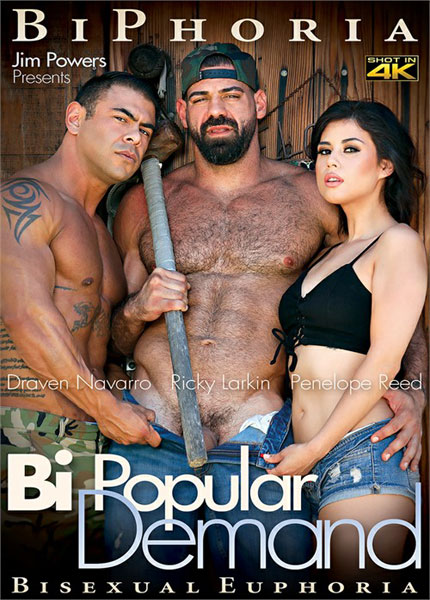 Bi Popular Demand (2018)