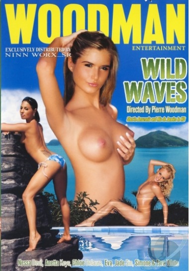 Sexxxotica 3: Wild Waves (HD) - 2019