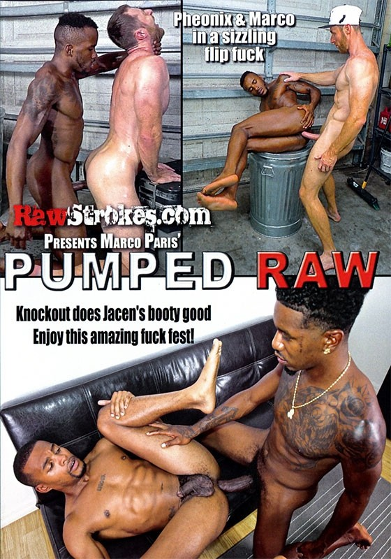 Pumped Raw (2018)