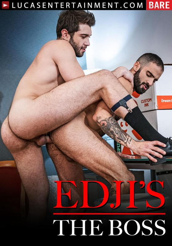 Gentlemen 25 - Edji's the boss (2019)