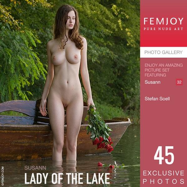 Susann (GER) Susann - Lady Of The Lake