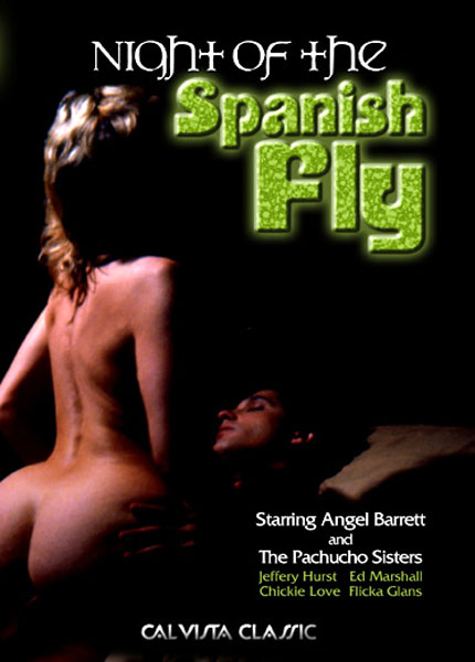 Night of the Spanish Fly (1976)