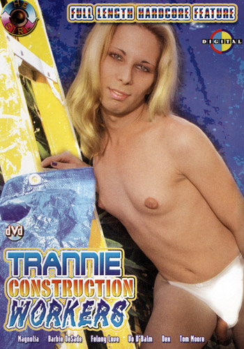 Trannie Construction Workers (2004)