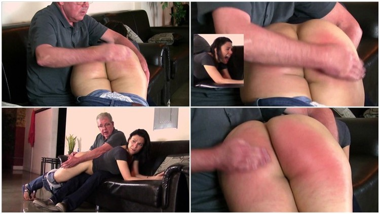 Bbw nude spanking and bukkake full sexy and