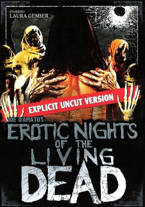 Notti erotiche dei morti viventi (1980)