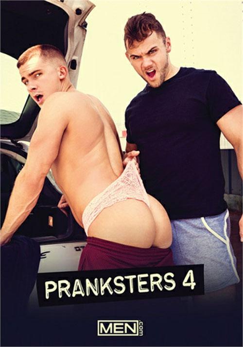 Pranksters 4 (2019)