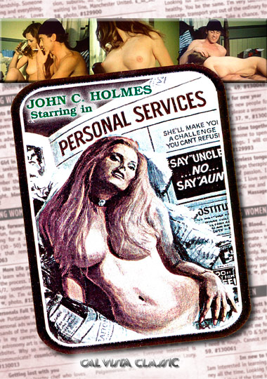 Personal Services (1973)