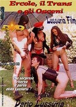 Ercole Il Trans e Gli Osceni (2007)