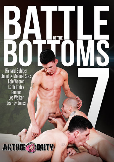 Battle Of The Bottoms 7 (2019)
