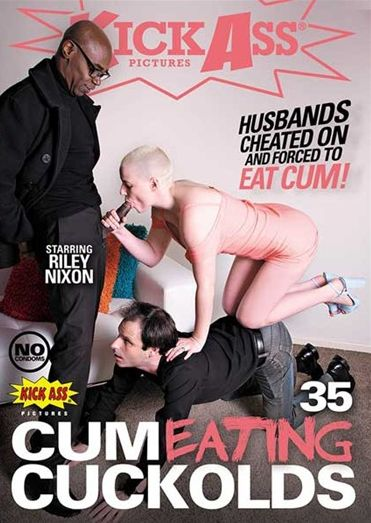Cum Eating Cuckolds 35 (2018)