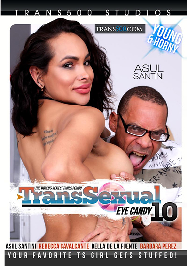 Transsexual Eye Candy 10 (2019)