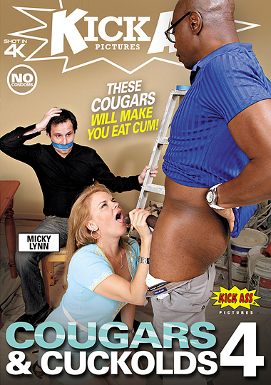 Cougars and Cuckolds 4 (2018)