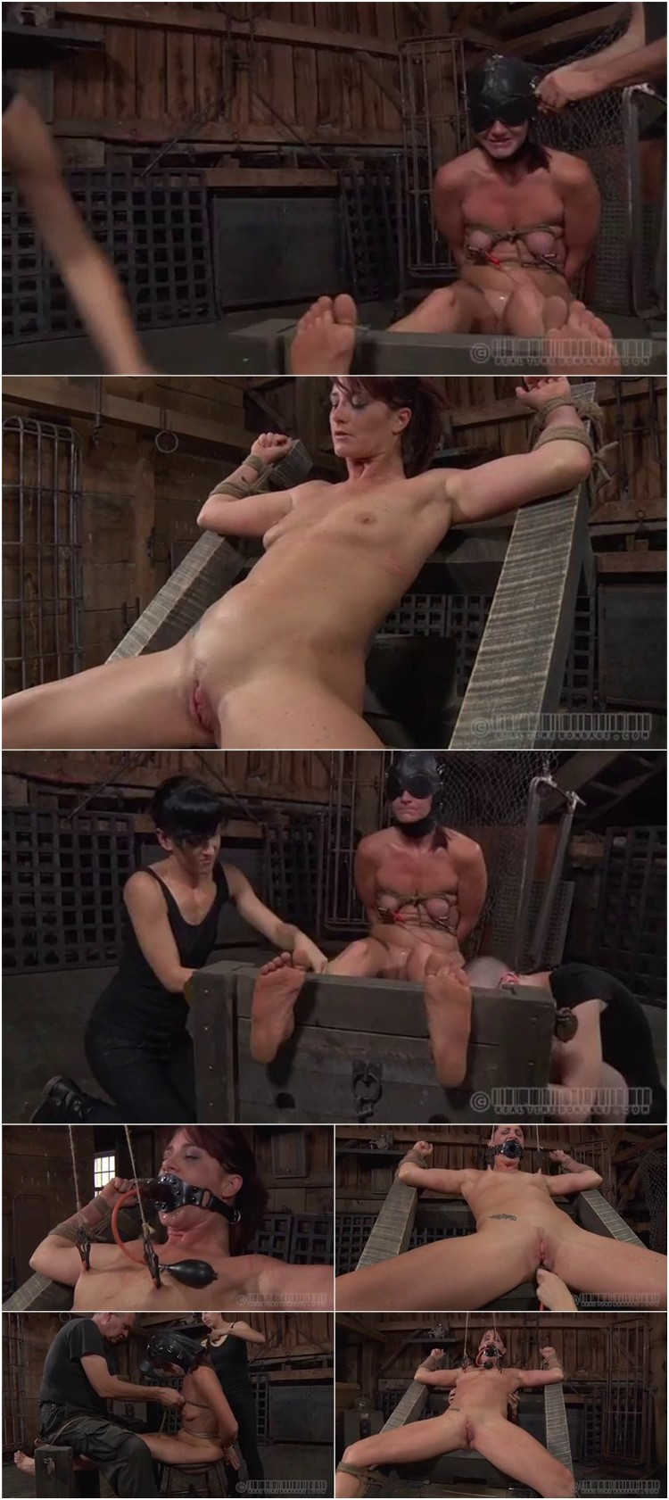 Pain factory bdsm sex