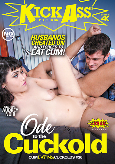 Cum Eating Cuckolds 36 - Ode To The Cuckold (2018)