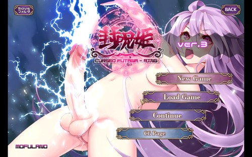 Only new games in hentai industry page