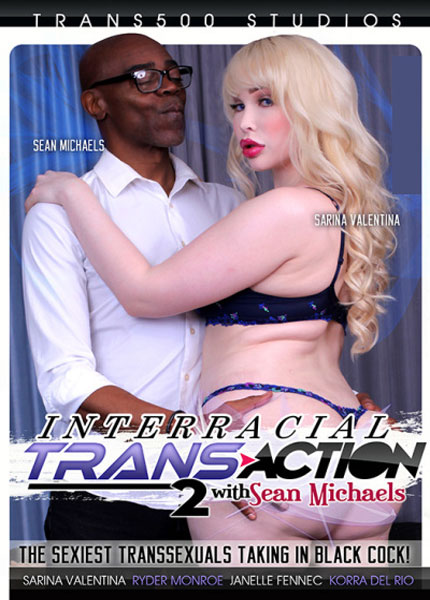 Interracial Trans Action 2 (2019)