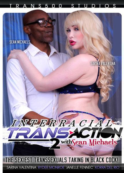 Interracial Trans Action 2 (2019)