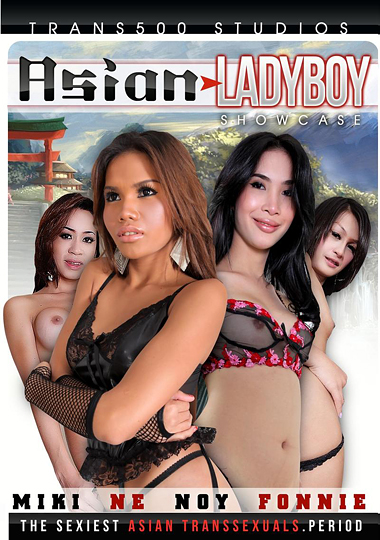 Asian Ladyboy Showcase (2019)