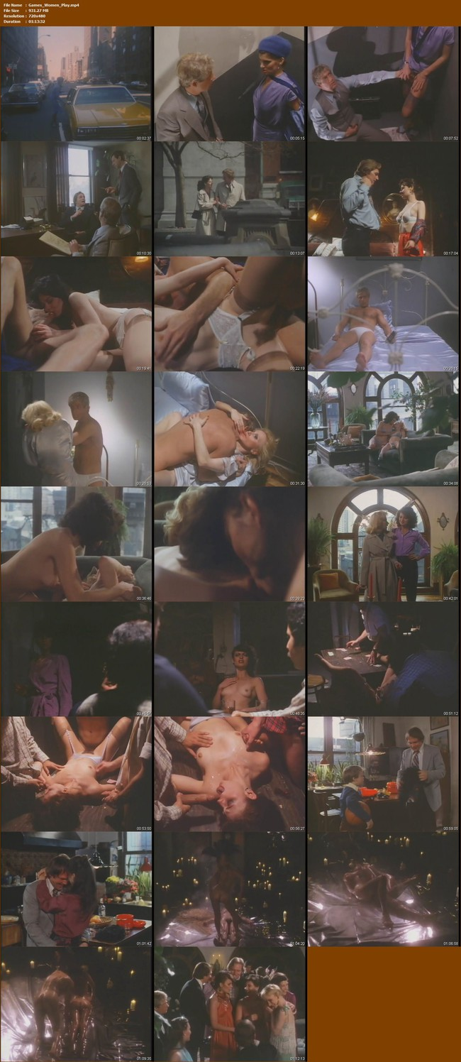 Adam & Eva Mädchen Porn classic movies 60's-90's (history of porn) - page 157