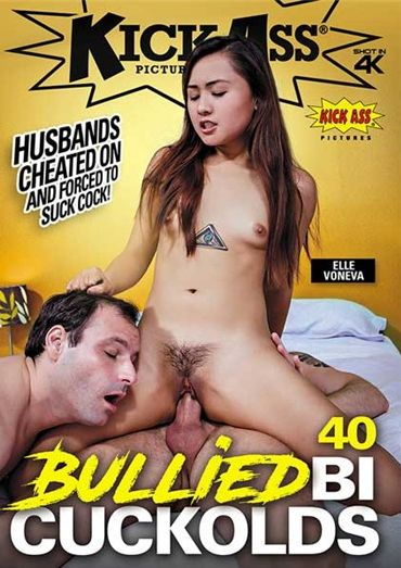 Bullied Bi Cuckolds 40 (2018)