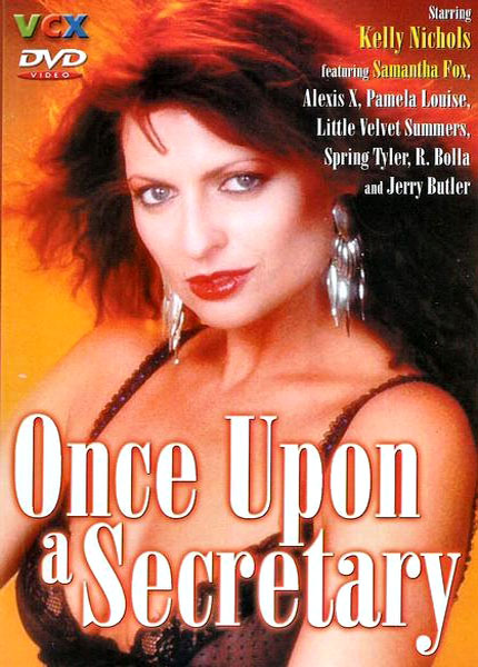 Once Upon a Secretary (1983)
