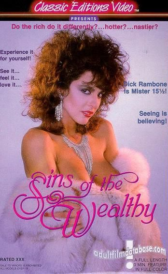 Sins of the Wealthy 1 (1986)