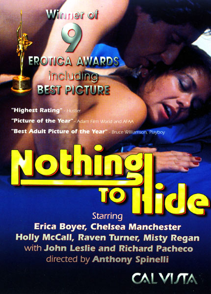 Nothing to Hide 1 (1981)