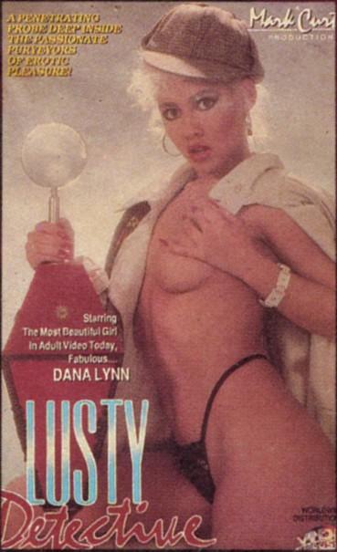 Lusty Detective (1988)