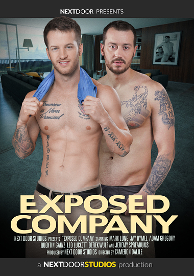 Exposed Company (2019)