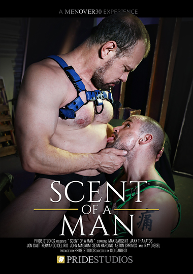 Scent of A Man (2019)