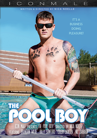 The Pool Boy (2019)