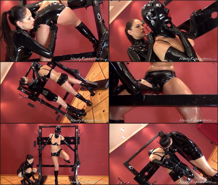 Latex Leather Rubber Fetish Sets Vipergirls To 1