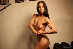Boob nude valerie mahaffey girl