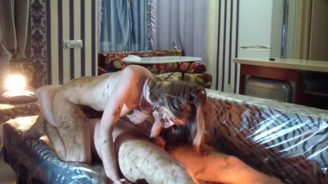 AstraCelestial - Shoking Scat Perverts. Complete Version Part 4 of 4