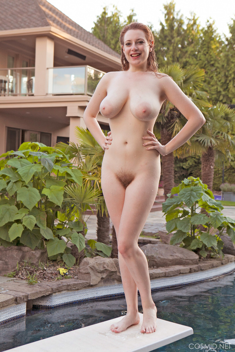 Meisha Lowe Nude