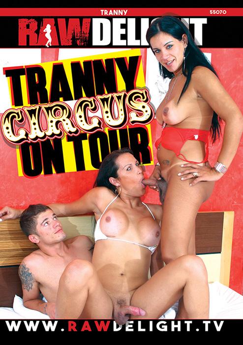Tranny Circus On Tour (2019)