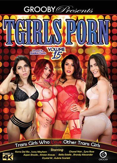 T-Girls Porn 15 (2019)