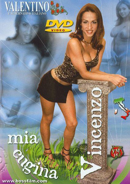 Mia Cugina Vincenzo (2007)