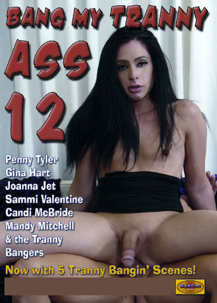 Bang My Tranny Ass 12 (2013)
