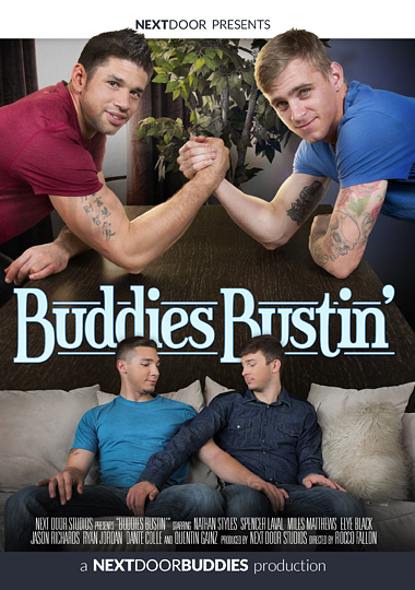 Buddies Bustin' (2019)