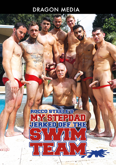 My Stepdad Jerked Off The Swim Team (2019)
