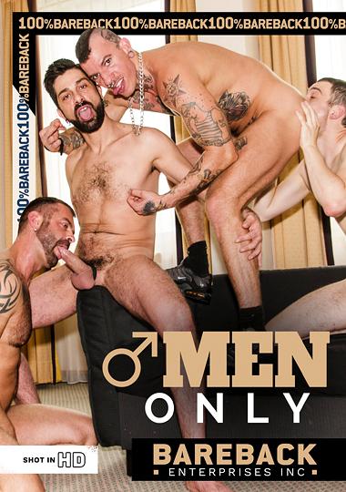 Men Only (2019)