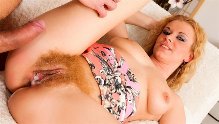 Creampie Close Up Hairy