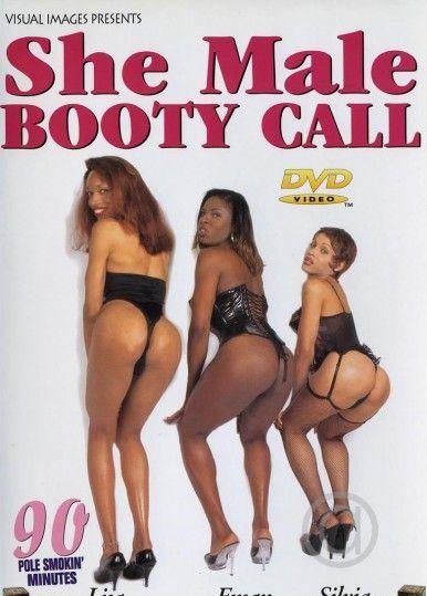 She Male Booty Call (1998)