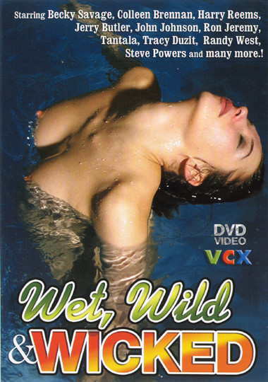 Wet Wild and Wicked (1984)