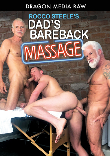 Rocco Steele's Dad's Bareback Massage (2019)