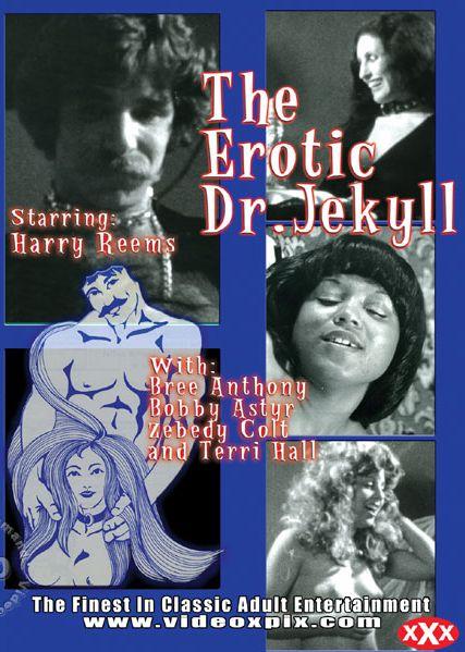 Amazing Dr. Jekyll (1975)